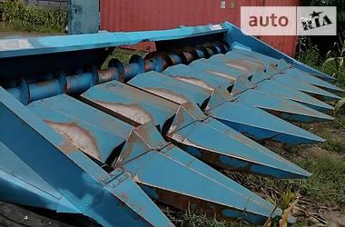 Жатка для уборки кукурузы КМС 8 2010 в Гайвороне