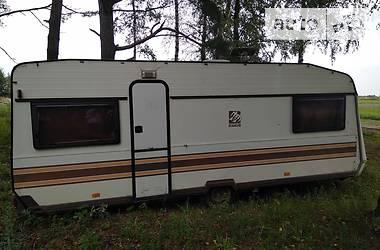 Knaus 450 1989 в Львове