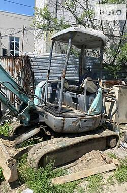 Экскаватор погрузчик Kobelco SK 2001 в Одессе