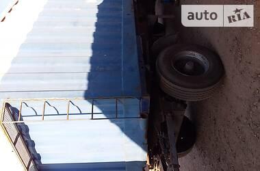 Контейнеровоз Kogel AWE 1997 в Чернівцях