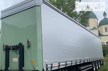 Kogel S 24 2013 в Бродах