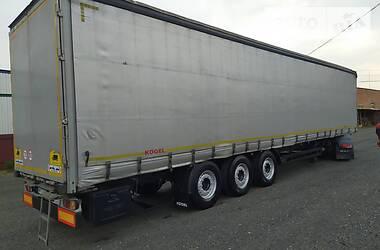Kogel S 24 2012 в Ковеле