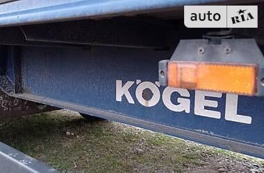 Kogel SN 24 2004 в Ровно