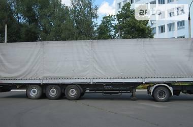 Kogel SN 2004 в Киеве