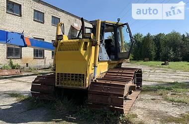 Komatsu D 65PX 2000 в Львове