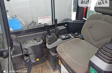 Міні-екскаватор Komatsu PC 26 MR3 2013 в Хусті