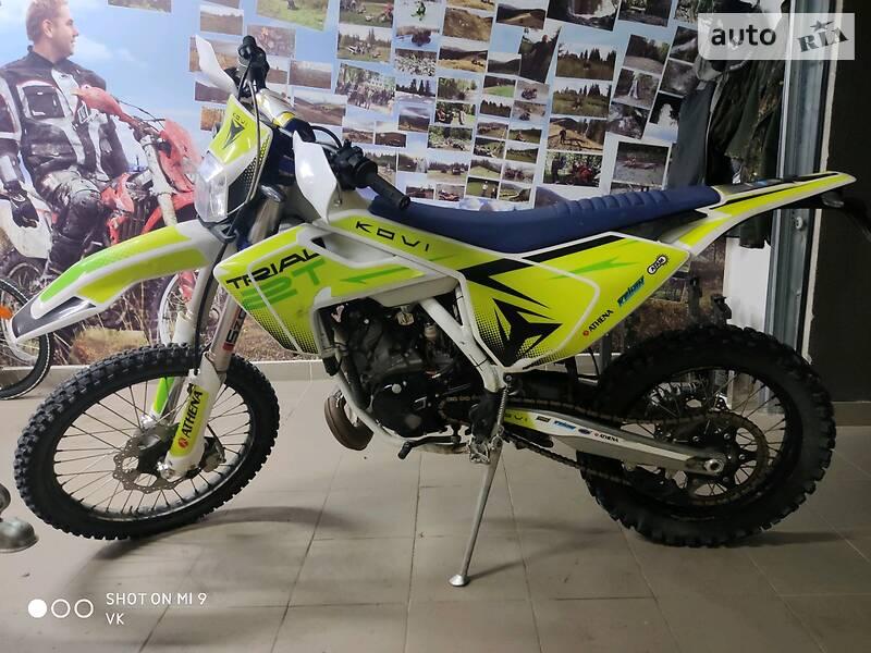 Kovi 250 Pro 2019 в Ивано-Франковске