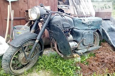 Ковровец К 175 1952 в Коломые