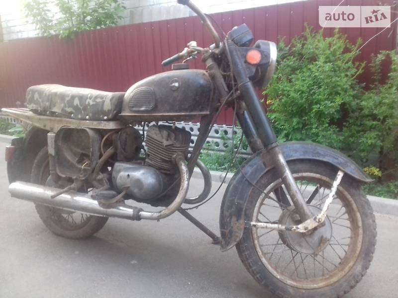 Ковровец СМБ 1968 в Чернигове
