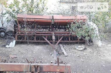 Красная звезда СЗ-3,6 1997 в Благовещенском
