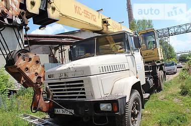 КрАЗ 250 2008 в Киеве