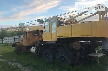 КрАЗ 250 1987 в Житомире