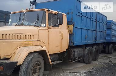 КрАЗ 250 1997 в Запорожье