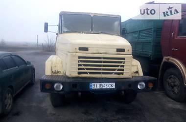 КрАЗ 250 1993 в Кременчуге