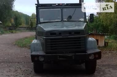 КрАЗ 250 1991 в Чернигове