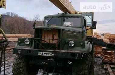 КрАЗ 255  1995