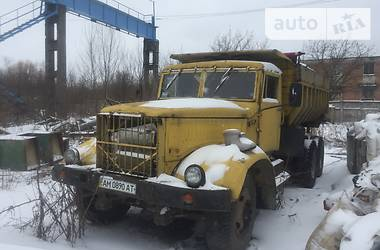 КрАЗ 256 1991 в Житомире