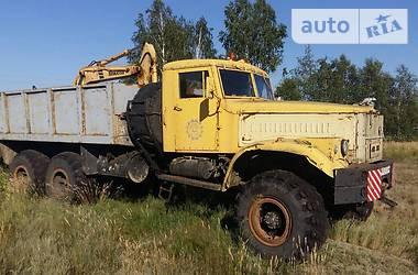 КрАЗ 256 1993 в Ровно