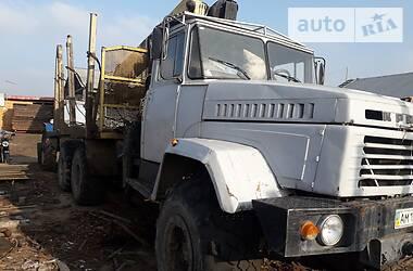 КрАЗ 260 1993 в Бородянке