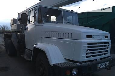 КрАЗ 3575 1994 в Николаеве