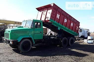 КрАЗ 6130  2006