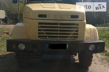 КрАЗ 6444 1993 в Житомире