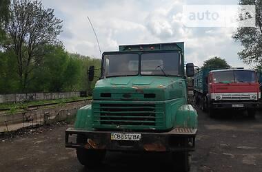 КрАЗ 65032 2008 в Чернигове