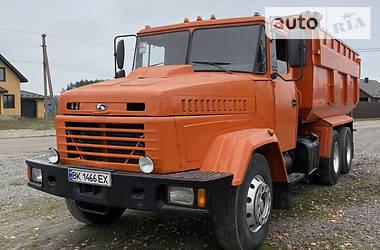 КрАЗ 65055 2006 в Сарнах