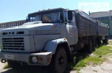 КрАЗ 65101 1994 в Фастове