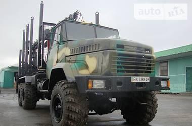 КрАЗ 6510 2007 в Хмельницком