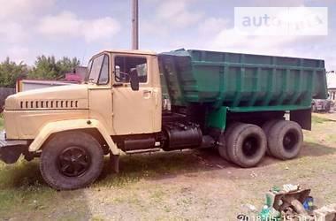 КрАЗ 6510 1993 в Дружковке