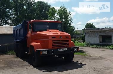 КрАЗ 6510 2003 в Кременчуге