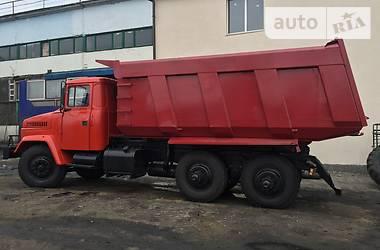 КрАЗ 6510 1996 в Кременчуге