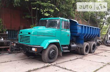 КрАЗ 6510 2004 в Чернівцях