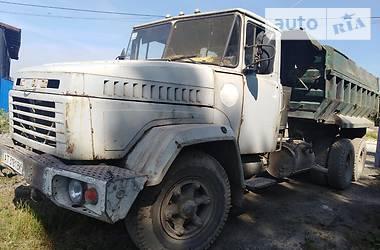 КрАЗ 6510 1993 в Ивано-Франковске