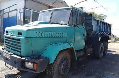 КрАЗ 6510 2006 в Ивано-Франковске