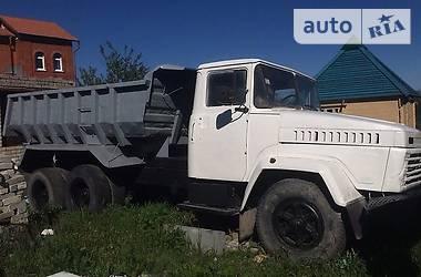 КрАЗ 6510 1997 в Дніпрі