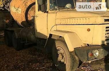 КрАЗ 6510 1994 в Кривом Роге