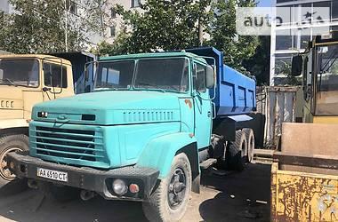 КрАЗ 6510 2008 в Киеве
