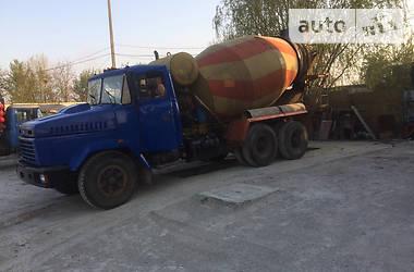 КрАЗ 6510 1992 в Черкасах