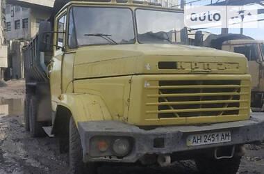 КрАЗ 6510 1992 в Сумах