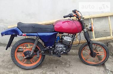 Kreidler Enduro125dd 1992 в Герце
