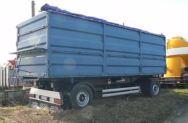 Krone BPW 2006 в Ровно