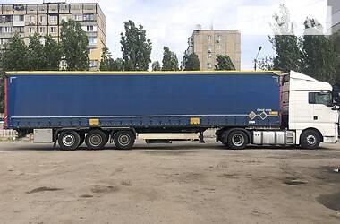 Krone SD 2011 в Днепре