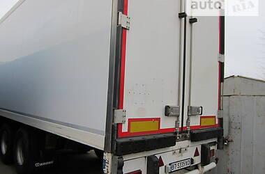 Рефрижератор напівпричіп Krone SD 2008 в Херсоні