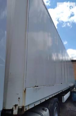 Изотермическая будка Krone SDC 27 2004 в Житомире