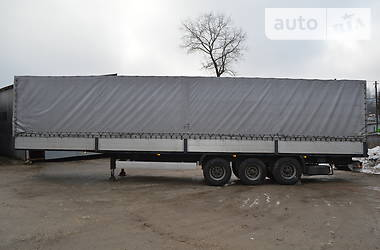 Krone SDP 27 2005 в Тернополі