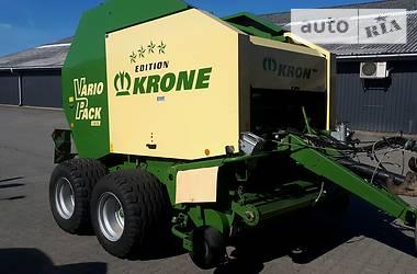 Krone Vario Pack 2009 в Луцке