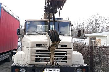 КС 3575 1994 в Первомайске
