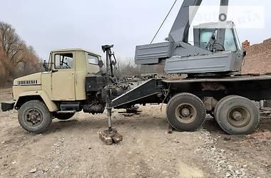 КС 3575 1994 в Тернополе